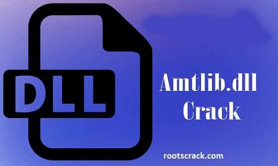 Amtlib Dll Crack