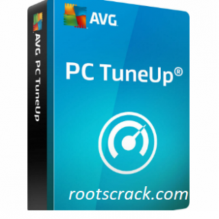 AVG Pc Tune Crack