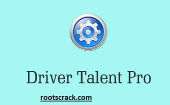 DriverTalent Crack
