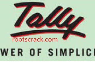 Tally ERP Crack