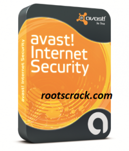 Avast Crack